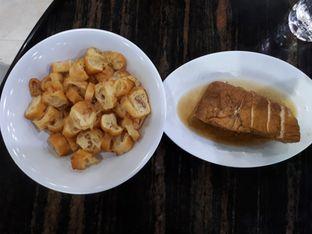Foto 3 - Makanan di Bubur Ayam Mangga Besar 1 oleh Alvin Johanes