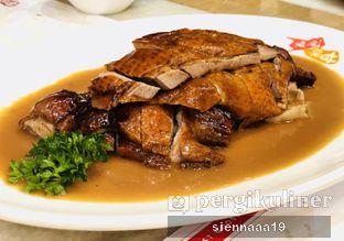 Foto 4 - Makanan(roast duck) di Kam's Roast oleh Sienna Paramitha