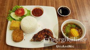 Foto 3 - Makanan di Soerabi Bandung Enhaii oleh UrsAndNic