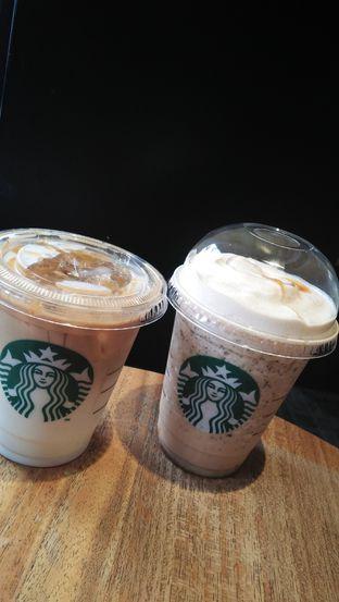 Foto 7 - Makanan di Starbucks Coffee oleh Review Dika & Opik (@go2dika)