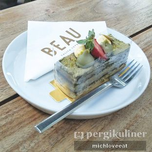 Foto 6 - Makanan di BEAU Bakery oleh Mich Love Eat