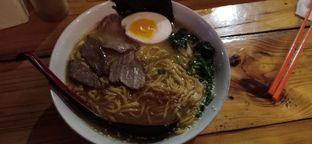 Foto 1 - Makanan di Taberu Ramen oleh Miki Wika