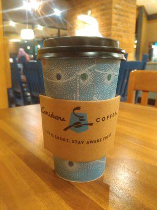 Foto 1 - Makanan(sanitize(image.caption)) di Caribou Coffee oleh Renodaneswara @caesarinodswr