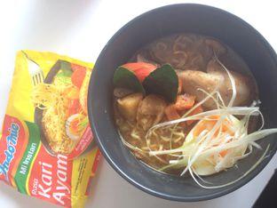 Foto 2 - Makanan di Mix Diner & Florist oleh Almira  Fatimah
