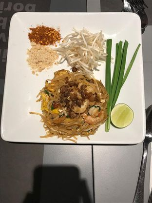 Foto 7 - Makanan di Greyhound Cafe oleh Pengembara Rasa