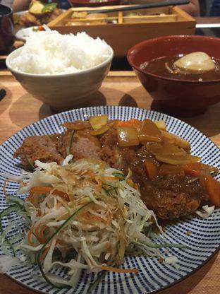 Foto review Uchino Shokudo oleh liviacwijaya 2