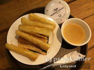 Foto 1 - Makanan di Koffie Warung Tinggi oleh Ladyonaf @placetogoandeat