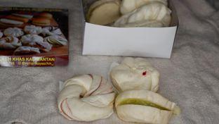 Foto 2 - Makanan di Roti Srikaya & Bakpao Achin oleh Deasy Lim
