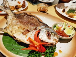 Foto 4 - Makanan(Fried fish) di Seribu Rasa oleh foodstory_byme (IG: foodstory_byme)