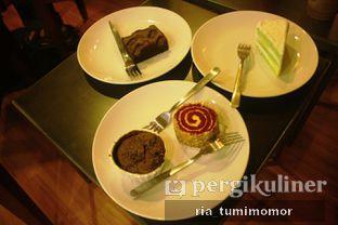 Foto 1 - Makanan di Starbucks Reserve oleh riamrt