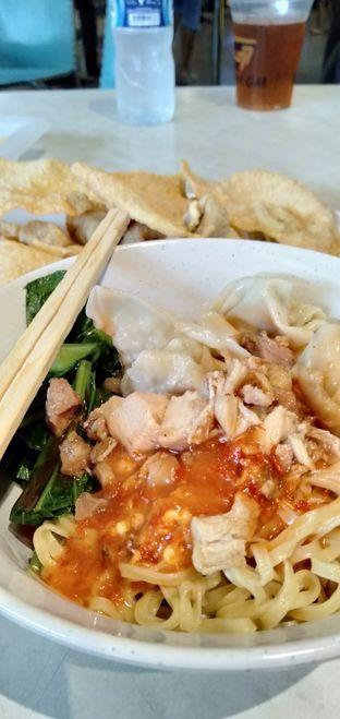 Foto 2 - Makanan di Bakmi GM oleh Erika  Amandasari