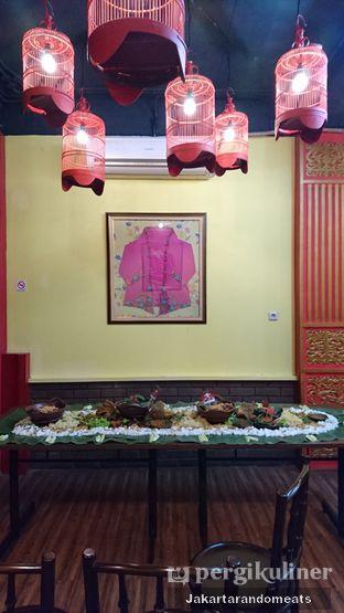 Foto 24 - Interior di Balcon oleh Jakartarandomeats