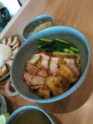 Foto 1 - Makanan di Bakmi 3 Rasa oleh AndroSG @andro_sg