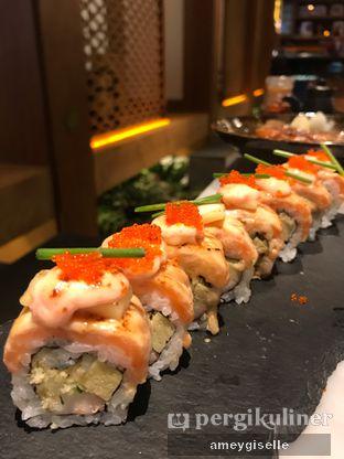 Foto 3 - Makanan di Kintaro Sushi oleh Hungry Mommy