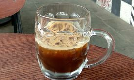 Puhaba Coffee