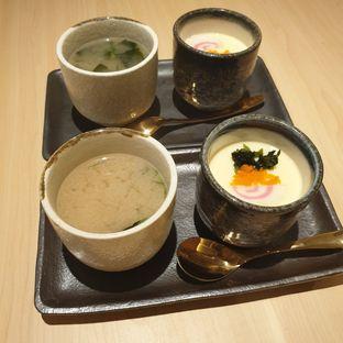 Foto 2 - Makanan di Isshin oleh Marcelin Marcelin