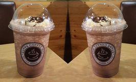 Cuppa Coffee Inc