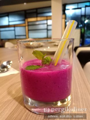 Foto 1 - Makanan(Jus Naga Sirsak) di Pangkep 33 oleh @NonikJajan