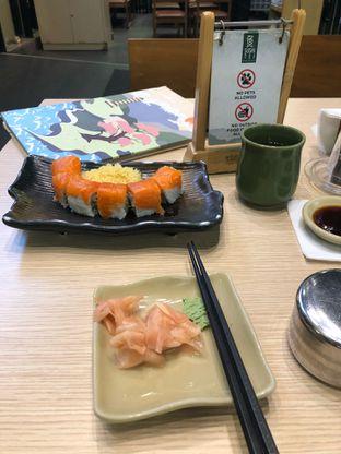 Foto review Sushi Tei oleh Samuel Jozephus R 2