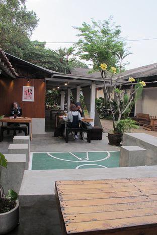 Foto 7 - Eksterior di Kyomi oleh Kuliner Addict Bandung