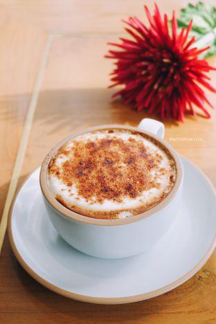 Foto 1 - Makanan di Red Door Koffie House oleh Indra Mulia