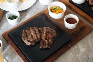 Foto 4 - Makanan di Steakmate oleh Kevin Leonardi @makancengli