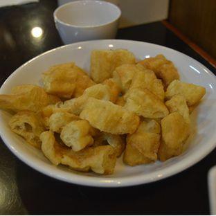 Foto 3 - Makanan di Bubur Kwang Tung oleh IG: FOODIOZ