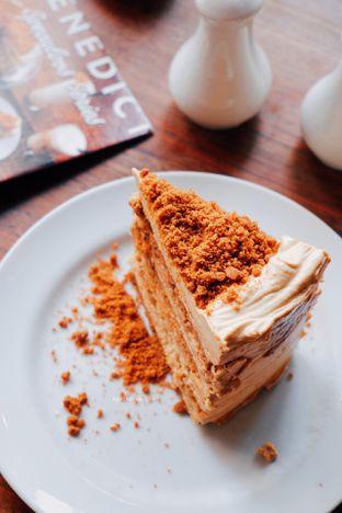 Foto 1 - Makanan di Benedict oleh Indra Mulia