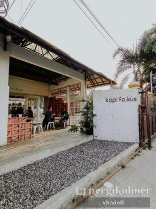 Foto review Kopi Fo.kus oleh Syifa  1