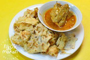Foto 3 - Makanan(roti prata) di H. Abdoel Razak Martabak Kari Palembang (Martabak Har) oleh Nyok Makan