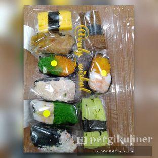 Foto 1 - Makanan di Sushi & Sashimi oleh Ruly Wiskul