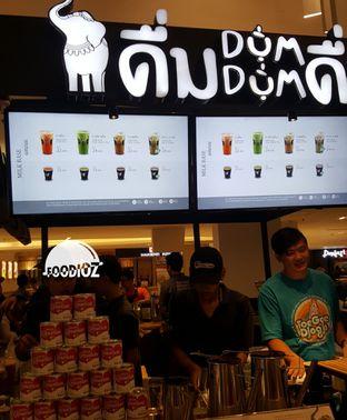 Foto 2 - Interior di Dum Dum Thai Drinks oleh IG: FOODIOZ
