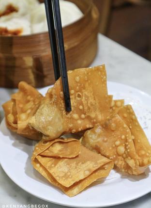 Foto 5 - Makanan di Bakmi Tiong Sim oleh @kenyangbegox (vionna)