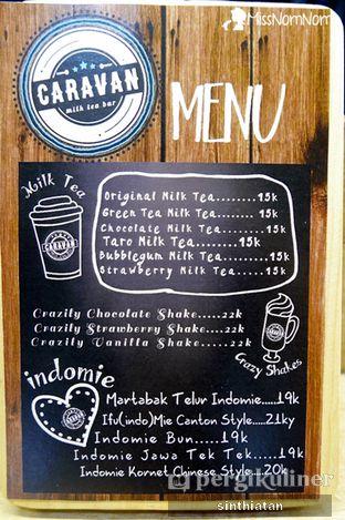 Foto review Caravan Tea Bar oleh Miss NomNom 3