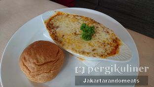 Foto review Secret Recipe oleh Jakartarandomeats 2
