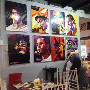 Foto 44 - Interior di Pop Art Cafe oleh Andin   @meandfood_