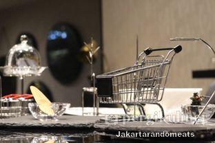 Foto 38 - Makanan di Namaaz Dining oleh Jakartarandomeats