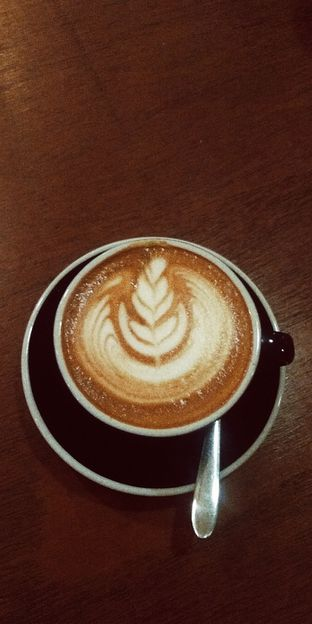 Foto review Aditi Coffee House and Space oleh Frisma Fn 3