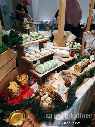 Foto 6 - Makanan di Sollie Cafe & Cakery oleh Jessica Sisy