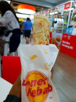 Foto 3 - Makanan(Lamb Kebab) di Doner Kebab oleh Adhy Musaad