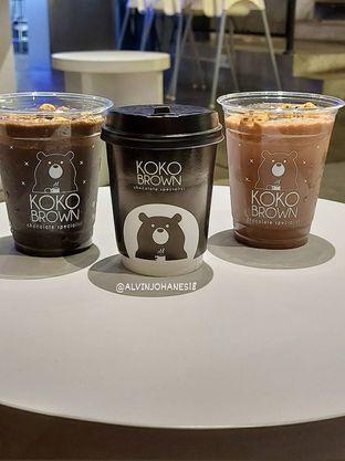 Foto 2 - Makanan di Koko Brown oleh Alvin Johanes