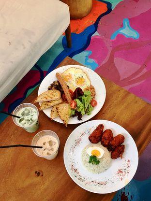 Foto 34 - Makanan di SRSLY Coffee oleh Prido ZH