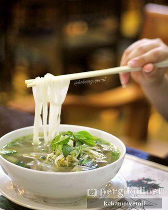 Foto Makanan di Madame Mai