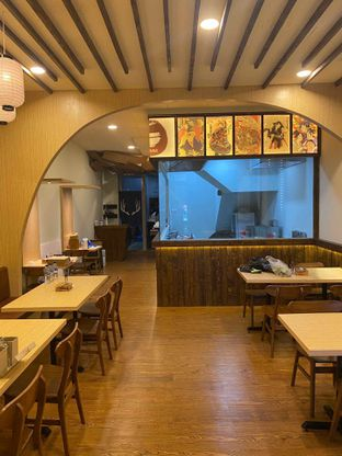Foto 2 - Interior di MieBar oleh gourmand