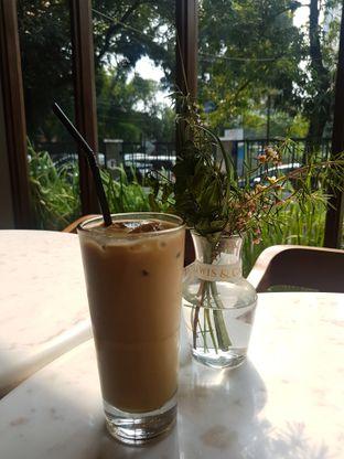 Foto 3 - Makanan di Lewis & Carroll Tea oleh ig: @andriselly