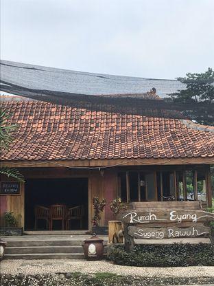 Foto review Kopi Eyang oleh Retno Ningsih 5