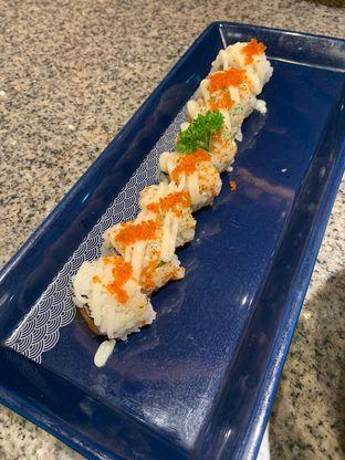 Foto 1 - Makanan di Ichiban Sushi oleh eklesia