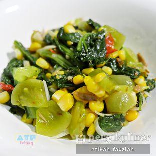 Foto review Restaurant Sarang Oci oleh atika fauziah 3