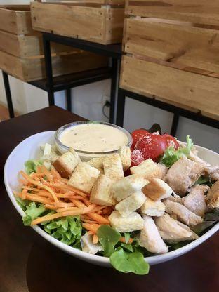 Foto review Harmony Salad Bar oleh Prido ZH 18