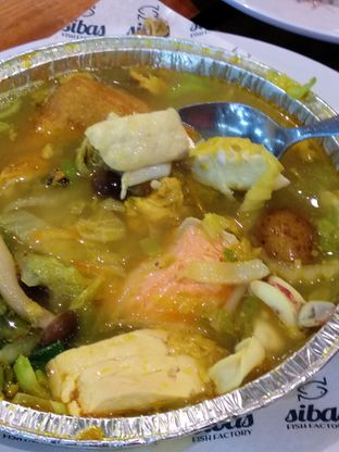 Foto 8 - Makanan di Sibas Fish Factory oleh abigail lin